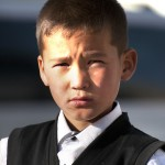 Children of Kyrgyzstan (1)