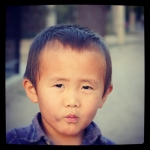 Children of Kyrgyzstan (3)