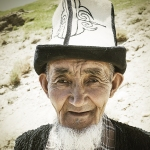 the Kygyz of the Wakhan